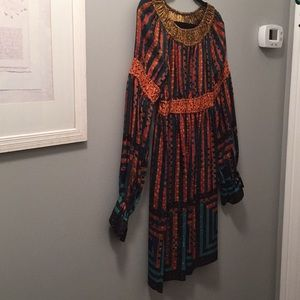 Anna Sui Dress size 2